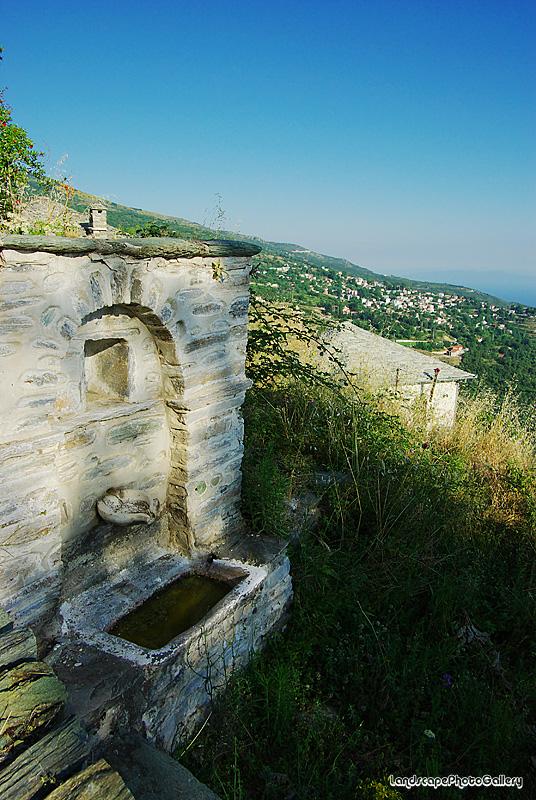 マクリニツァの風景3