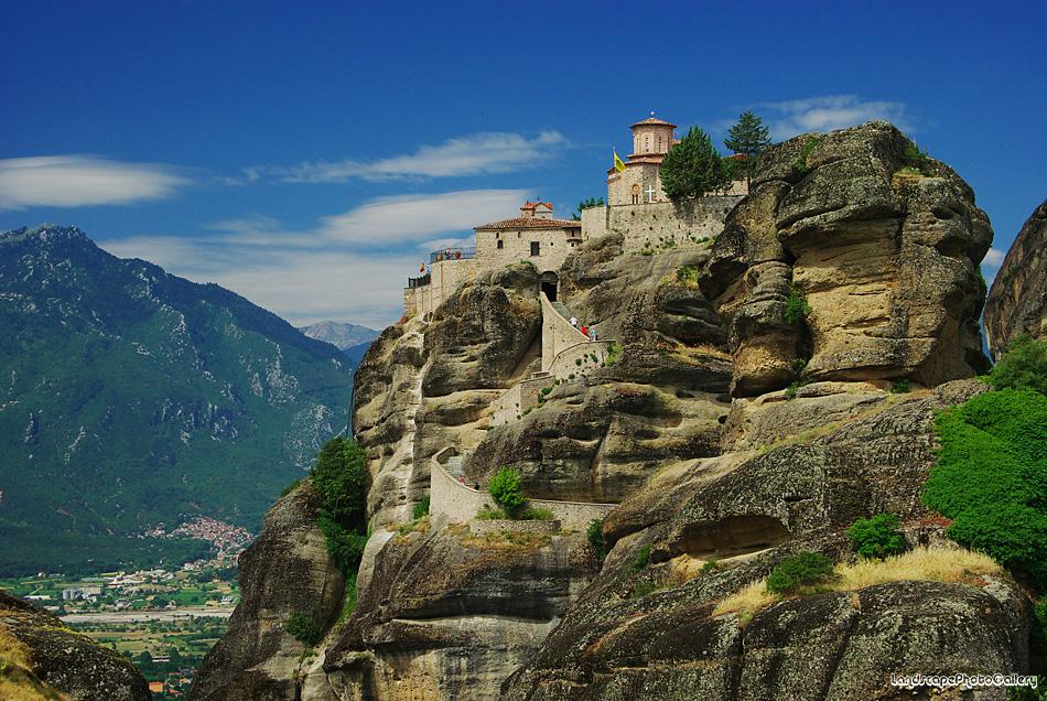 ヴァルラアム修道院
