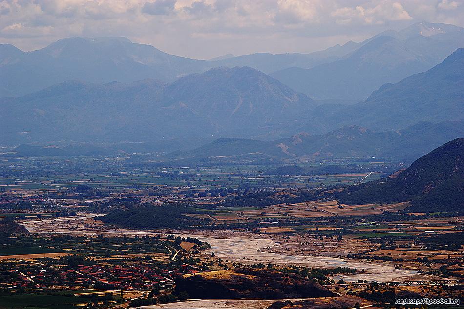 世界遺産 メテオラの風景11